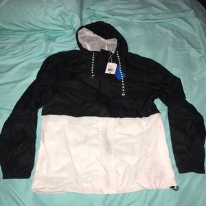 Adidas EQT zip-up